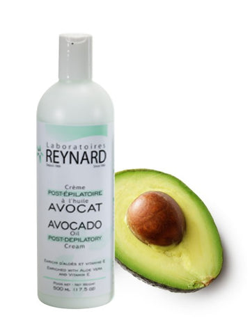 avocado oil cream