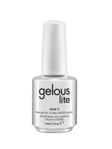 gelous lite base it