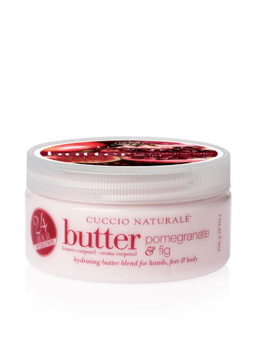 Butter blend pomegranate & fig