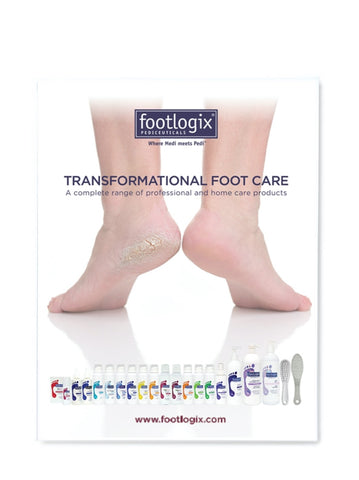 Footlogix Product Catalog