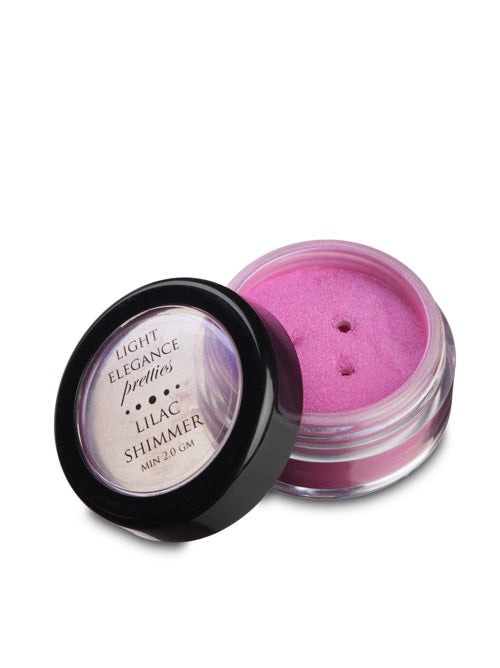 Effect Pretties - Lilac Shimmer