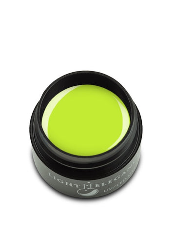 Gel Paint - Neon Green