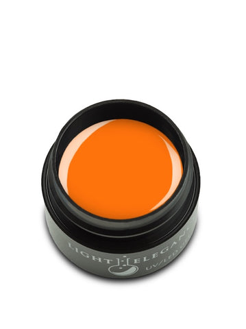 Gel Paint - Neon Orange