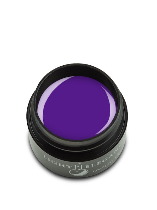 Gel Paint - Neon Purple
