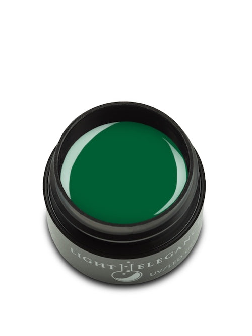 Gel Paint - Primary Green