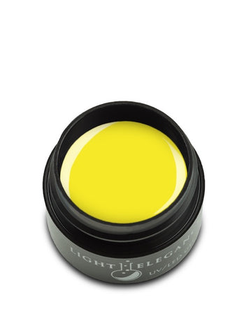 Gel Paint - Primary Yellow
