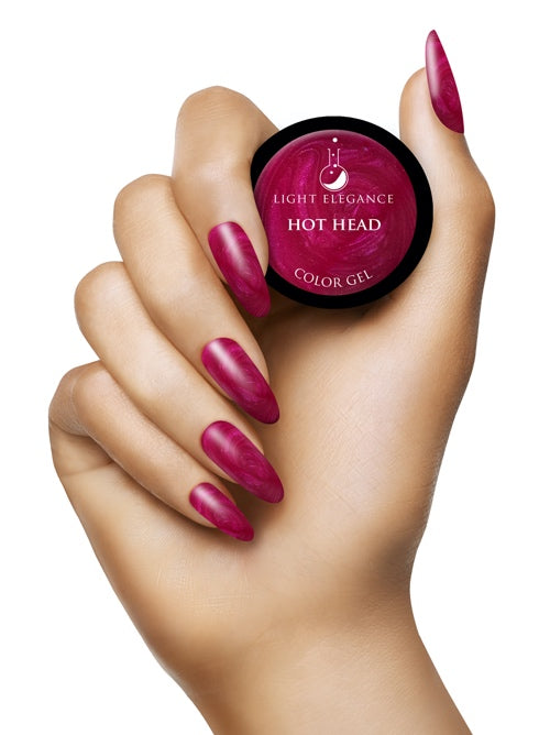 Color Gel - Hot Head