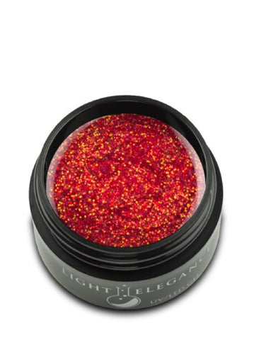 Glitter Gel - Fire Breather