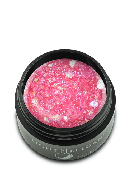 Glitter Gel - A Peony for Your Thoughts