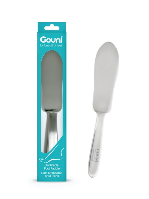 Gouni Stainless Foot File