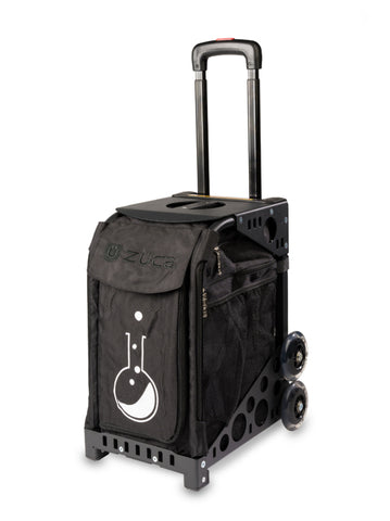 Light Elegance Roller Bag