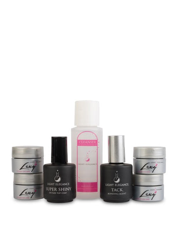 lexy line trial kit