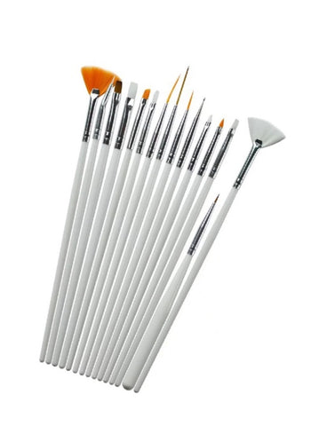 nail art brush kit