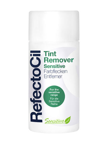 Tint remover Sensitive