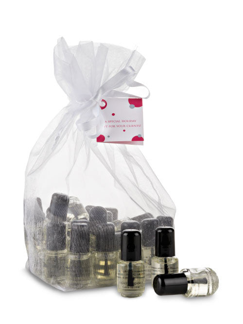 Light Elegance Bag Of Cuticle Oil Minis