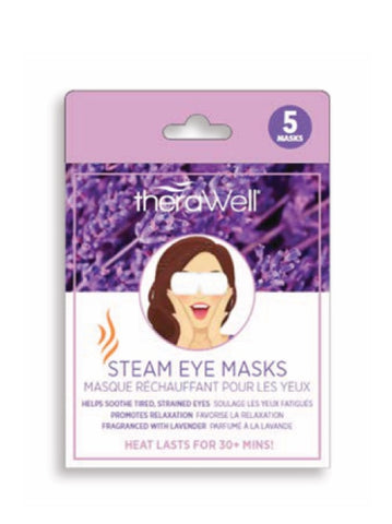 Steam Eye Mask Lavender