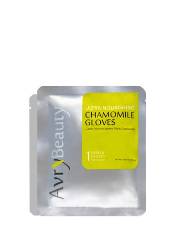 Avry Beauty Ultra Gloves Chamomile
