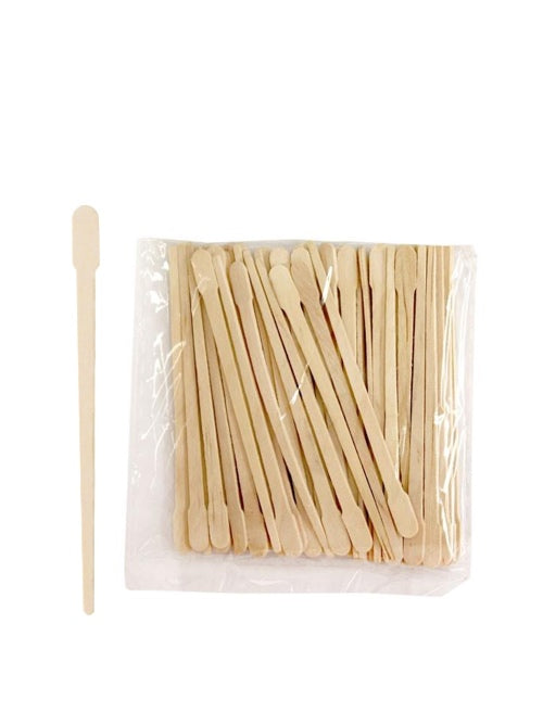 small wax sticks