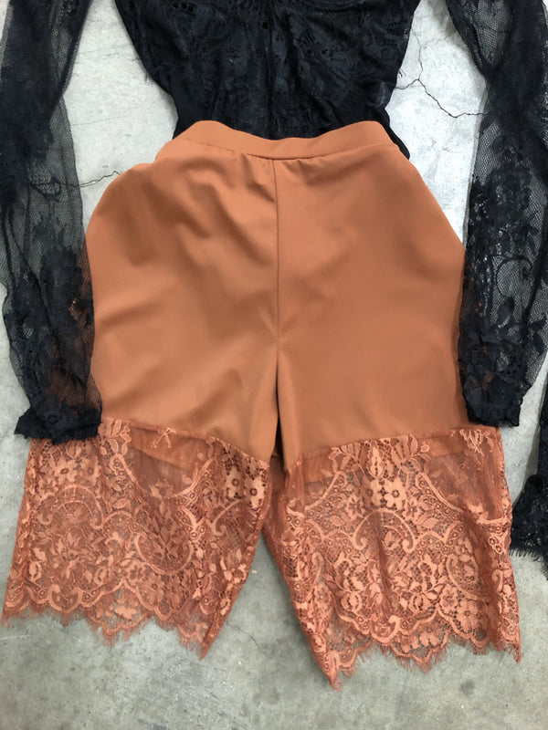 Lacey Short (Copper)
