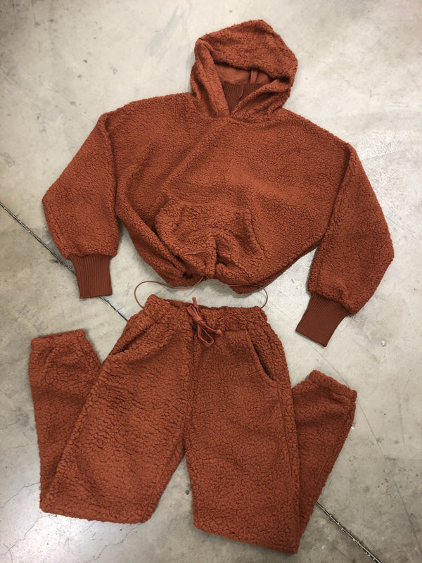 Cozy Nights (2 Piece Set)