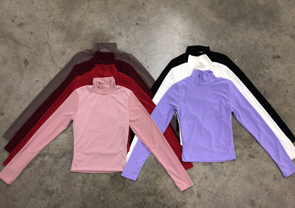Frances Long Sleeve