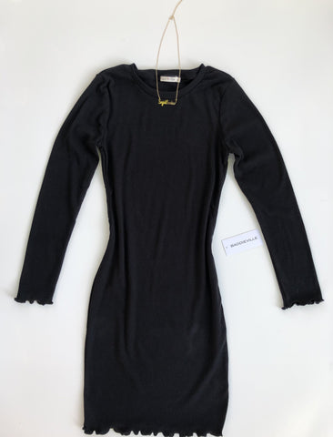 Melody Dress- Black