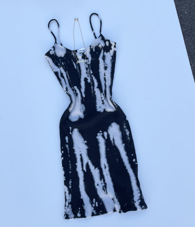 Bleach Please Dress (Black)