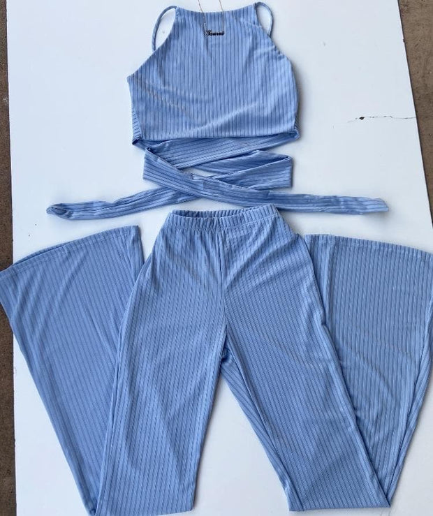 Kendra Set (blue)