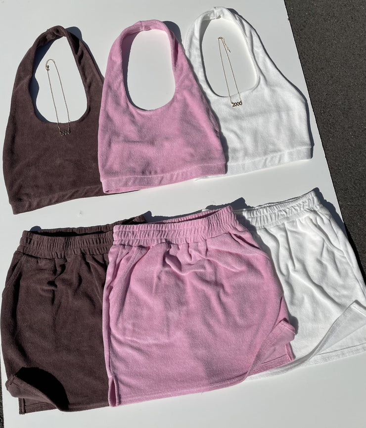 Tennis Skirt Set