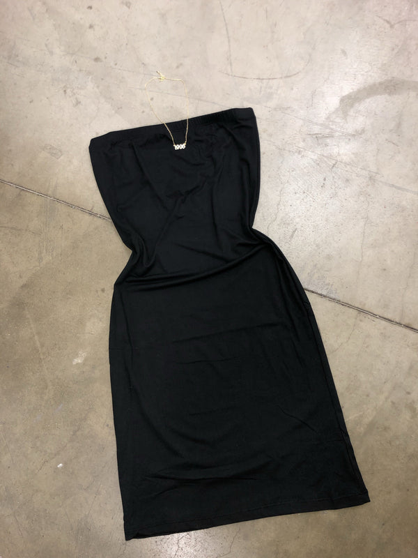 Tati Tube Dress