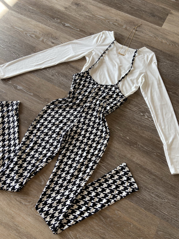 Prepped for This (jumpsuit)