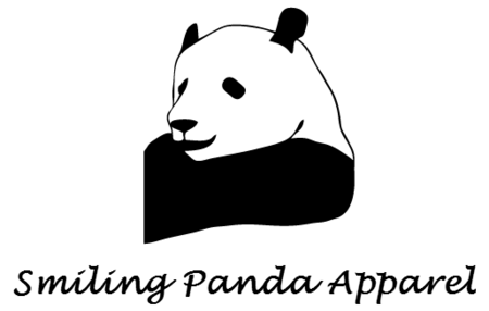 Smiling Panda Apparel
