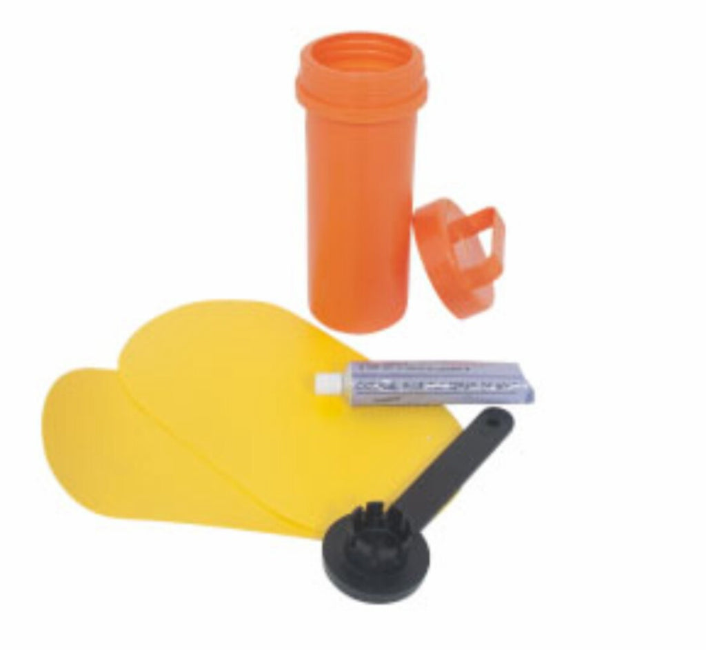 Inflatable SUP (Stand Up Paddle) Repair Kit