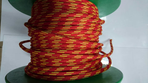 Dyneema 6mm Ropes