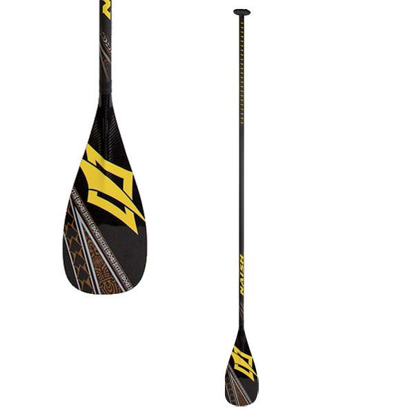 Naish Race Limited Edition Fixed Carbon Paddle