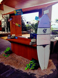 Surfboard Rental for Display/Exhibition/Events/Photography etc