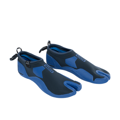 ION Ballistic Toes ES Water-Sports Booties (Blue)