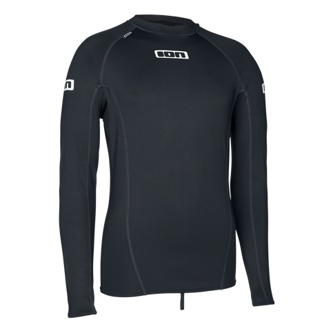 ION Men's Rashguard Long-Sleeved