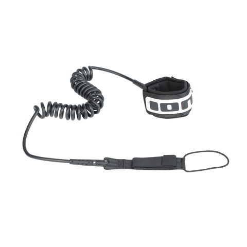 ION SUP CORE Coiled Leash 8'
