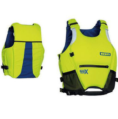 ION Booster X Sailing Life-Vest for Kids & Teens