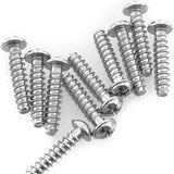 Foot Strap Screws (1 pair)