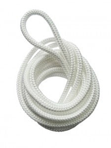 Formuline Line 3.8mm Downhaul Ropes (White)