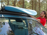 Handiracks: Inflatable Roof Racks