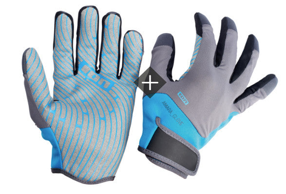 ION AMARA GLOVES FULL FINGER Gloves