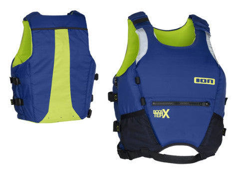 ION Booster X Vest (Blue) PFDs