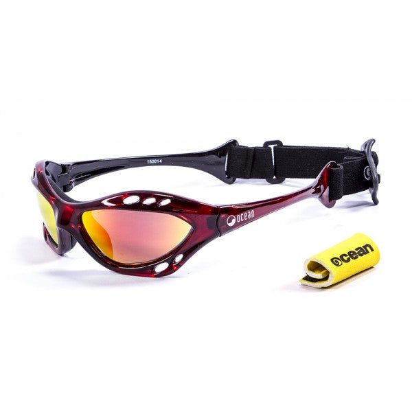Ocean Combuco Red Revo Polarized Sunglasses