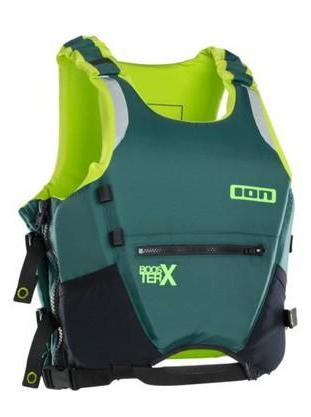 ION Booster X Vest (Seaweed) PFDs