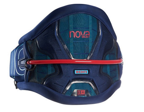 ION Nova Select Waist Kitesurfing Ladies Harness