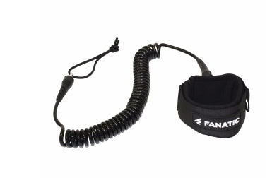 Fanatic SUP Leash Coiled Leash