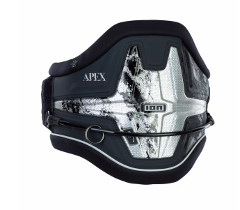 Apex 8 Kite Waist Harness w C bar 2.0